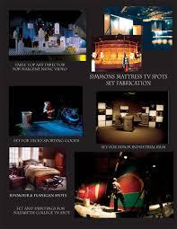 Production Designer Art Director Art Direction U0026 Production Design Philrose Productions