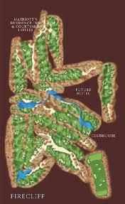 Westin Desert Willow Villas Floor Plans Firecliff Golf Course Palm Desert Ca
