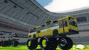 gta 4 bus monster truck mod pack 16 mod gtainside