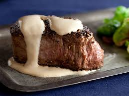 traditional roast turkey recipe alton brown food network alton brown s steak au poivre keeprecipes your universal recipe box