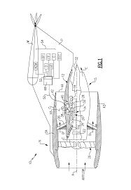 patent us20130125561 geared turbofan with distributed accessory