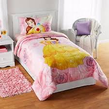 Girls Bed In A Bag by New Kids Girls Disney Princess Belle Bedding Bed In A Bag