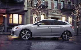 used subaru impreza hatchback features of the all new 2017 subaru impreza 5 door a fantastic