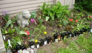 flower garden ideas on a budget 3 city of duncanville texas usa