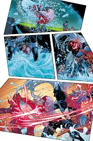 first look the hammer is passed in thor 1