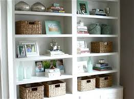 Bookshelves Decorating Ideas by Office Office Bookshelf Decorating Ideas Office Bookshelf