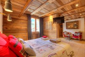 chambres d hotes haute savoie chambre d hôtes de charme chalet douglas ref 258602 à samoens