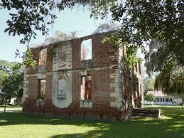 brick house plantation edisto island charleston county south
