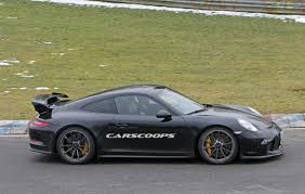 the official 991 2 gt3 owners pictures thread page 7 fourtitude com facelifted 991 2 porsche 911 gt3 and gt3 rs spied