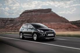 peugeot 3008 iaa 2014 peugeot 3008 and 3008 hybrid4 get the family face too