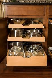 pull out kitchen storage ideas shelfgenie com pull out custom shelving kitchen solutions best