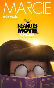 peanuts characters tv tropes