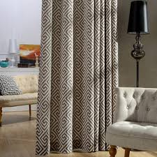 Pattern Drapes Curtains Amazing Idea Geometric Curtains Geometric Pattern Curtains Print