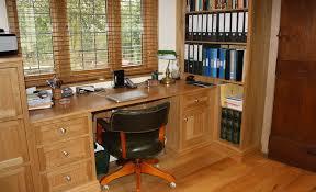 Bespoke Home Office Furniture Matthew Furniture Home Study Office