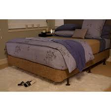 Bed Frame Alternative Versalegs Bed Frame Alternative Height Heavy Duty Legs No Bed