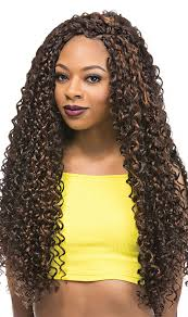 hairstyles with xpression braids bahamas curl outre