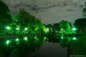 colorado u s japanese gardens japanese garden at night