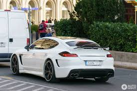 techart porsche panamera porsche panamera turbo techart grand gt 20 lapkri io 2017