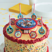 mickey mouse cake mickey mouse birthday cake decorating kit mickey mouse party