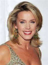 inside edition hairstyles deborah norville hair google search medium hair pinterest