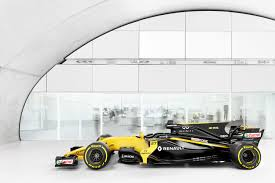 build a new car formula 1 a technical dive into building the world s fastest