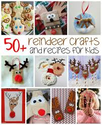 Kids Reindeer Crafts - 285 best christmas images on pinterest teaching ideas classroom
