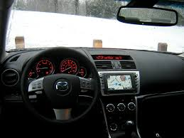 mazda mazda6 2009 mazda mazda6 i grand touring review autosavant autosavant