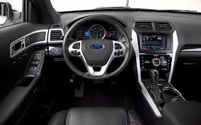 Ford Edge Interior Pictures 2012 Ford Edge Sel News Reviews Msrp Ratings With Amazing Images