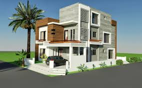 10 marla corner house plan design of tariq garden lahore home
