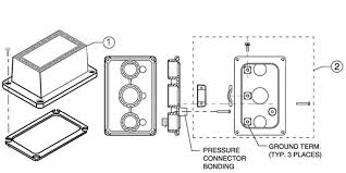 pool light junction box junction boxes pentair junction boxes
