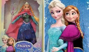 frozen hundreds u0027dangerous u0027 fake disney toys including elsa