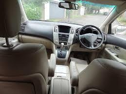 lexus gs 450h on gumtree lexus rx400h se l auto hybrid 4x4 jeep rx 400h not rx 300 nx 300h
