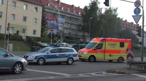 Drk Bad Kreuznach Rtw 23 83 1 Rettungsdienst Corneli Nef 2 82 1 Drk Mainz Youtube