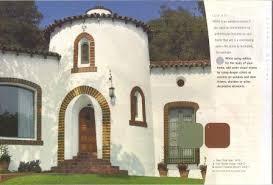 stucco exterior santa barbara finish color coat stucco exterior