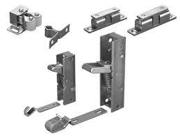 Automatic Cabinet Door Closer Kason Industries 7315 Series Cabinet Door Catches