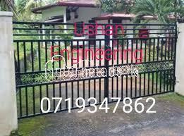 Gate design sri lanka steel gate metal gate design for sell