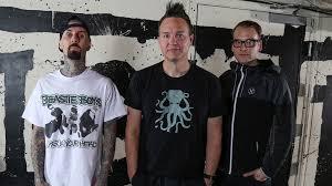 Blink 182 Halloween Shirt by Travis Barker Talks New Blink 182 Music
