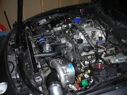 lexus sc300 motor mounts procharged 1992 sc400