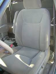 Toyota Sienna Captains Chairs 2005 Sienna Seat Covers Precisionfit