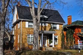 denver u0027s single family homes by decade 1910s u2013 denverurbanism blog
