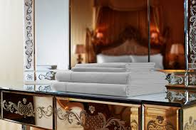 sheet sets luxury collection hotel store