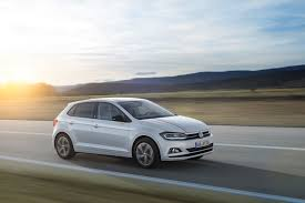 vwvortex com all new sixth gen 2018 volkswagen polo hatchback