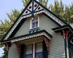 33 best gable trim images on gingerbread