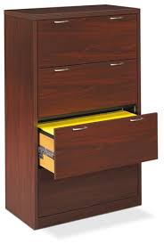 Four Drawer Lateral File Cabinet Four Drawer Lateral File Cabinet Ofl