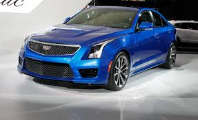 cadillac ats v price cadillac ats v reviews cadillac ats v price photos and specs