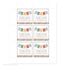 gift tags thanksgiving mckinsey printables