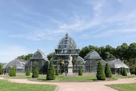 Botanic Garden Belfast by Best Greenhouses In Europe Europe U0027s Best Destinations