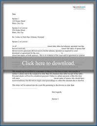 divorce letter sample lovetoknow