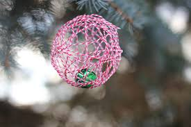 diy tree ornaments can make parentmap