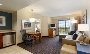 2 Bedroom Suites In San Diego Gaslamp District Homewood Suites San Diego Airport Hotel Rooms